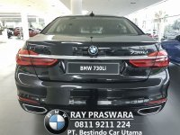 7 series: Info Harga All New BMW 730Li 2017   Dealer Resmi BMW Jakarta (dealer bmw bintaro 730li.jpg)