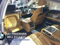 7 series: Info Harga Terbaru All New BMW 740Li Pure Excellence 2016 SKD (bmw 740li ckd.jpg)