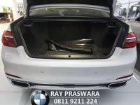7 series: Info Harga Terbaru All New BMW 740Li Pure Excellence 2016 SKD (info harga bmw 740li 2017 g12.jpg)