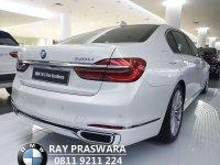 7 series: Info Harga Terbaru All New BMW 740Li Pure Excellence 2016 SKD (All New BMW 740Li Pure 2017.jpg)