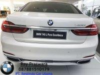 7 series: Info Harga Terbaru All New BMW 740Li Pure Excellence 2016 SKD (eksterior new bmw 740.jpg)