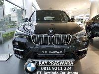 X series: Info Harga All New X1 1.8i xLine 2017   Harga Terbaik Dealer Resmi BMW (ekterior bmw x1 2017.jpg)