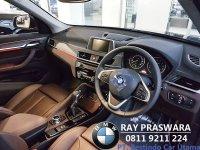 X series: Info Harga All New X1 1.8i xLine 2017   Harga Terbaik Dealer Resmi BMW (interior bmw x1 xLine 2017 f48.jpg)