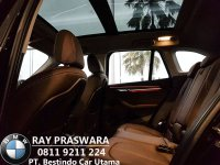 X series: Info Harga All New X1 1.8i xLine 2017   Harga Terbaik Dealer Resmi BMW (interior bmw x1 2017.jpg)