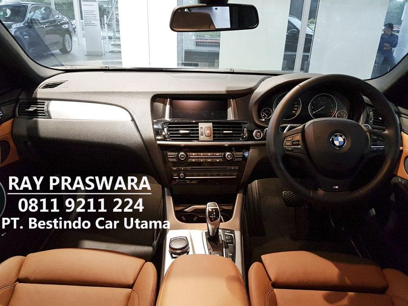 X series: Info Harga Terbaru All New BMW X4 2.8i xDrive ...