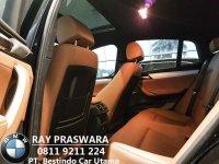X series: Info Harga Terbaru All New BMW X4 2.8i xDrive 2017 | Harga Terbaik (interior bmw x4 2017.jpg)