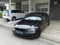 Jual 3 series: BMW 320i E90 Good Condition