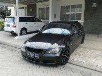 3 series: BMW 320i E90 Good Condition