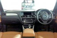 BMW X series: X4 xdrive 28i M sport dijual