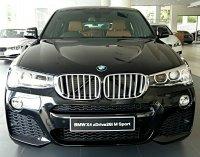 BMW X series: X4 xdrive 28i M sport dijual (IMG-20170430-WA0015.jpg)