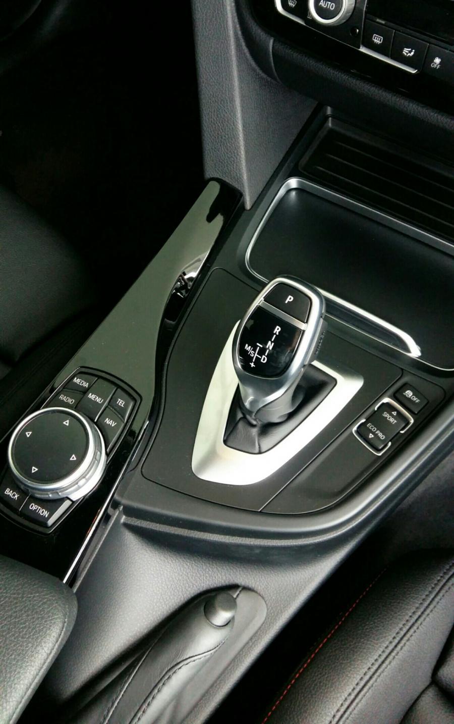 3 series: Info harga BMW 2017, BMW 320 Diesel Sport ...