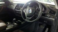 X series: Jual BMW 2016 jakarta