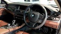 Jual BMW 5 series 2016 Jakarta