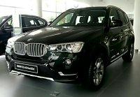 X series: Dealer Resmi BMW Jakarta, BMW X3 xDrive 20d xLine (1494559619529.jpg)