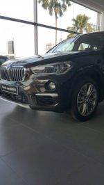 Jual X series: BMW  2017 new Jakarta