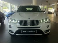 Jual X series: BMW X3 d xDrive 2.0 2016 BEST PRICE