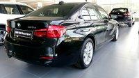 Jual 3 series: BMW 320 DIESEL sport 2016