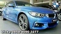 4 series: Jual BMW Jakarta, 440i / N55, 2016