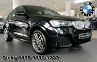 X series: Dealer BMW Jakarta, BMW X4 xDrive 28i M Sport