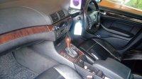 3 series: BMW 325i e46 2004 Black on Black STNK sd 05/2018 (20170424_143540_Burst01.jpg)