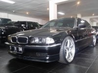 Jual 7 series: BMW 730iL. Barang antik
