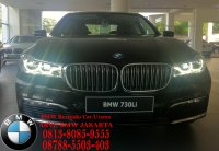 Jual 7 series: All New BMW 730Li SKD 2017 BEST PRICE