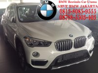 Jual X series: All New BMW X1 sDrive18i X Line BEST PRICE