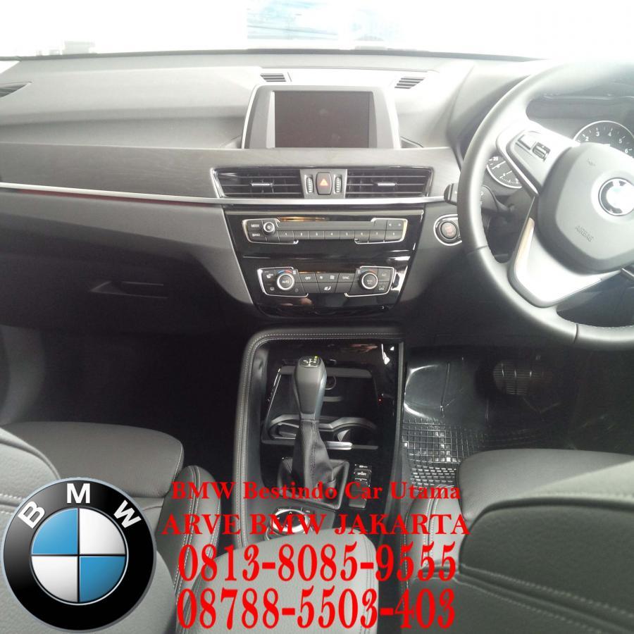 X Series: All New BMW X1 SDrive18i X Line BEST PRICE