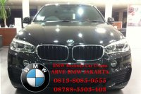 Jual X series: All New BMW X6 35i M Sport 2017 BEST PRICE