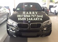 Jual X series: BMW 2017 X6 35i Msport SPESIAL PRICE!!