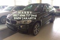 X series: BMW 2017 X6 35i Msport SPESIAL PRICE!! (IMG-20170719-WA0006.jpg)