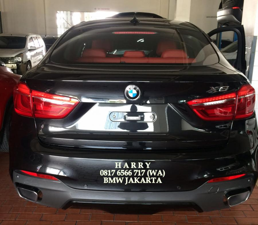 Bmw Xdrive35i Price: X Series: BMW 2017 X6 35i Msport SPESIAL PRICE