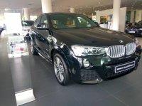 X series: JUAL NEW BMW X4 2.8i xDRIVE 2016 READY ONLY 1 UNIT (IMG_0019.JPG)