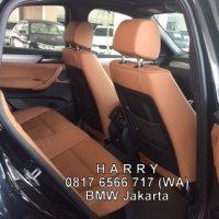 X series: JUAL NEW BMW X4 2.8i xDRIVE 2016 READY ONLY 1 UNIT (IMG_0187.JPG)
