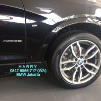 X series: JUAL NEW BMW X4 2.8i xDRIVE 2016 READY ONLY 1 UNIT (IMG_0190.JPG)
