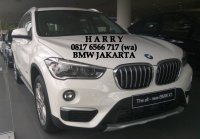 Jual X series: ALL NEW BMW X1 1.8 xLine 2017 READY STOCK !!