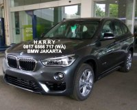 X series: ALL NEW BMW X1 1.8 xLine 2019, Harga Terbaik dan Promo Warranty (IMG_0052.JPG)