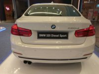 3 series: BMW NEW 320d Sport 2016 SPECIAL PRICE !! (IMG_0063.JPG)