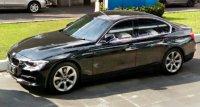 3 series: Jual BMW 335i 2012, KM SANGAT RENDAH
