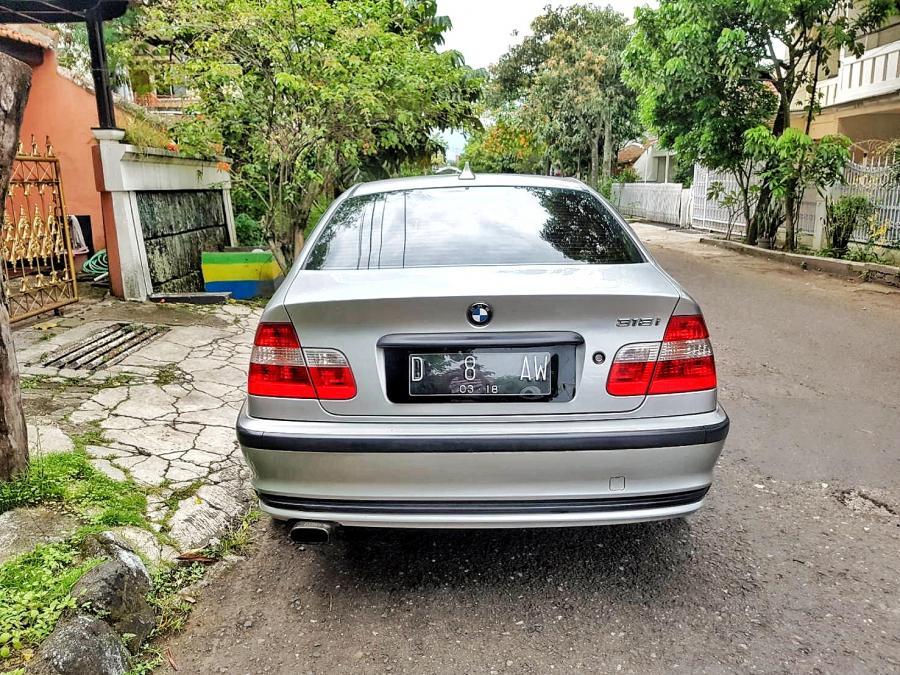 Mobil Bekas Bmw Di Bali – MobilSecond.Info