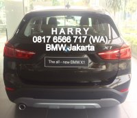 Jual X series: BMW 2017 X1 1.8 xLine READY
