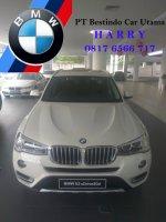 Jual X series: BMW 2016 X3diesel 2.0 xLine