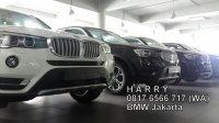 X series: BMW 2016 X3diesel 2.0 xLine (IMG_0010.JPG)