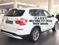 X series: BMW 2016 X3diesel 2.0 xLine (IMG_0493.JPG)