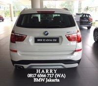 X series: BMW 2016 X3diesel 2.0 xLine (IMG_0488.JPG)