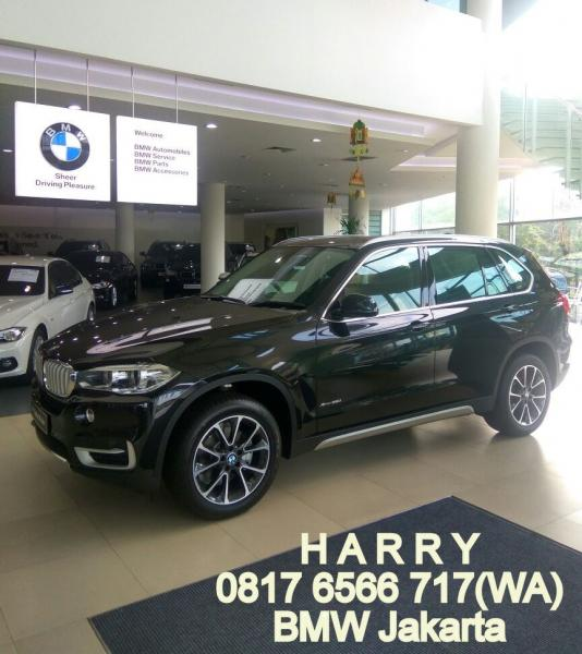 Bmw Xdrive35i Price: X Series: BMW 2017 X5 XDRIVE 35i XLINE