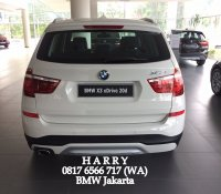X series: BMW X3 xDRIVE 20d xLINE (IMG_0488.JPG)