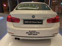 3 series: BMW 2016 320diesel Sport Sedan (IMG_0063.JPG)