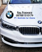 5 series: All New BMW G30 520d 530i Luxury M Sport 2017 (all new bmw 530.jpg)