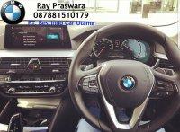 5 series: All New BMW G30 520d 530i Luxury M Sport 2017 (all new bmw 530 g30 2017.jpg)